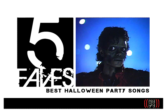 besthalloweenpartysongs-5faves-header