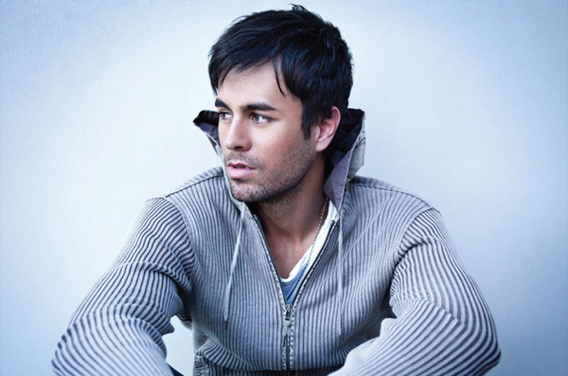 Enrique Iglesias: Tonight (I'm
