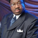 Rev. Arthur T. Jones / Credit: Bible-Based Fellowship Church