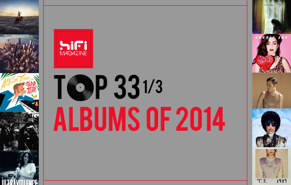 top33-1albumsof2014-header