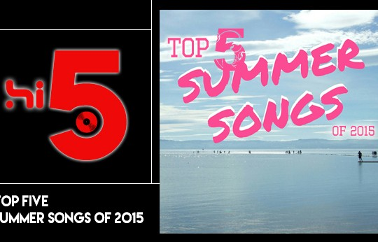top5summersongs-2015-hi5-header