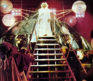 On This Day The Mothership Landed On Us Forty Years Ago