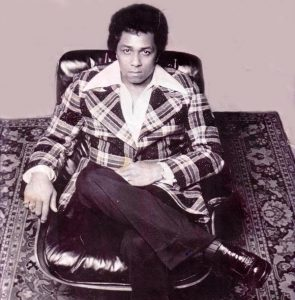 Promotional shot, 1974