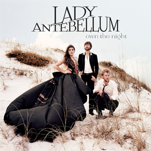 Own the Night, Lady Antebellum's third album